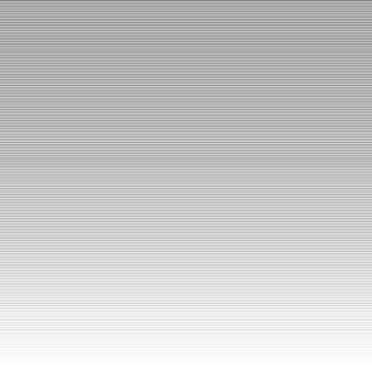 Ilustração em vetor fundo gradiente de linhas abstratas