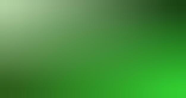 Ilustração em vetor fundo gradiente verde-limão, verde floresta, verde-limão, verde-limão.