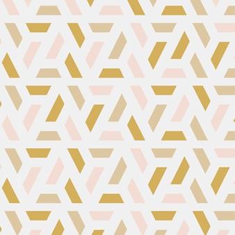 Ilustração em vetor moderno padrão colorido