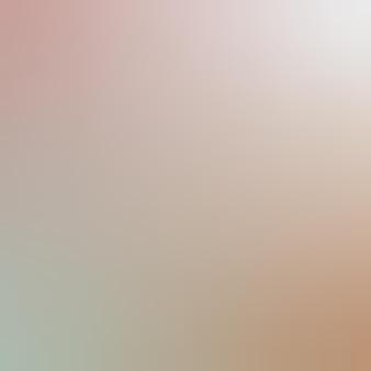 Ilustração em vetor papel de parede gradiente rosa empoeirada, hortelã, marrom e branco