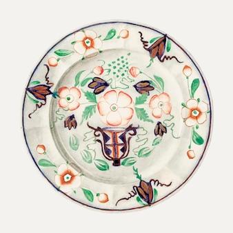 Ilustração em vetor placa vintage, remixada da arte de byron dingman