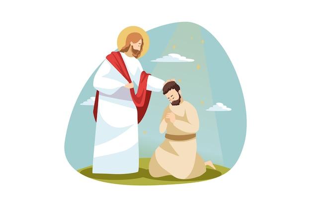 Ilustração religiosa