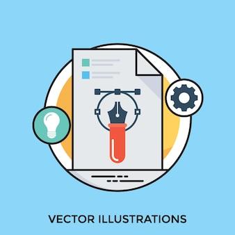 Ilustração vetorial