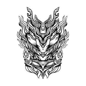 Ilustração zivon