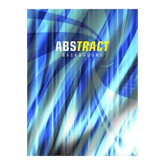 Ilustrasi tekstur latar belakang abstrak para antecedentes esportivos