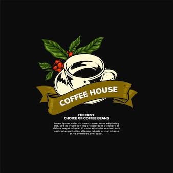 Ilutração do café