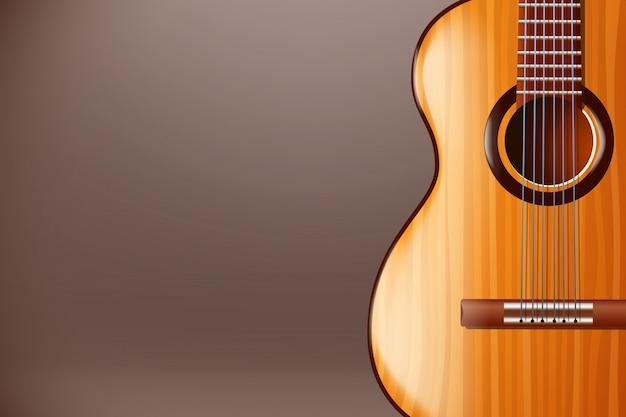 Imagem de guitarra