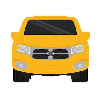 Imagem de ícone de carro