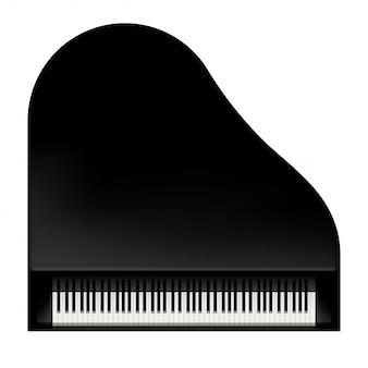 Imagem de piano
