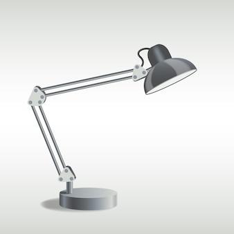 Imagem do abajur Vetor Premium