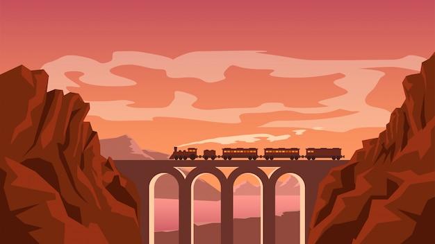 Imagem do trem