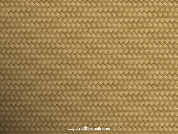 Imagem textura de vime