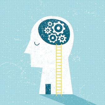 Imaginação e idéias
