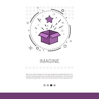 Imagine uma nova ideia
