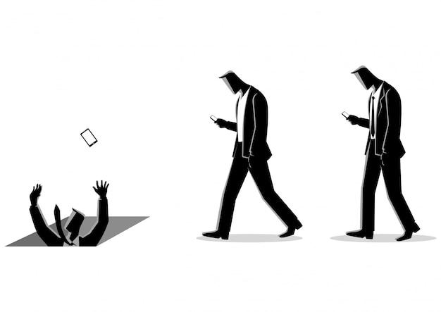 Impacto nas mídias sociais