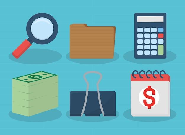 Imposto e negócios
