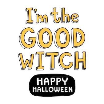 Impressão de halloween