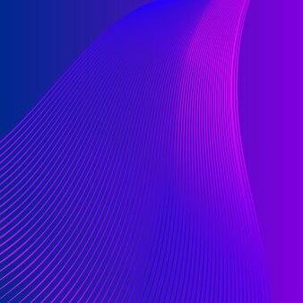 Impressão têxtil de padrão sem emenda de listra de onda de néon. ótimo para tecido vintage de verão, scrapbooking, papel de parede, papel de embrulho. repetir design de fundo padrão