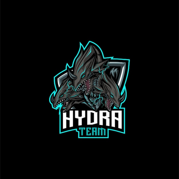 Impressionante logotipo esport para seu teamstreaming