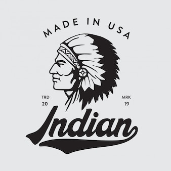 Indian made in usa