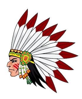 Índio nativo