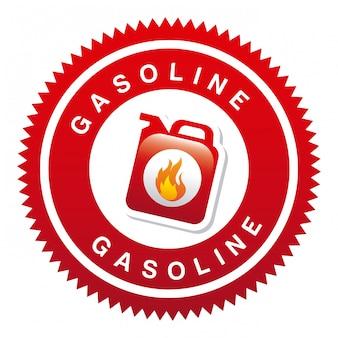 Indústria de gás