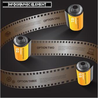 Informação cinematográfica