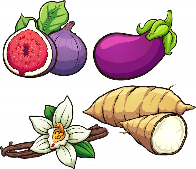 Ingredientes alimentares