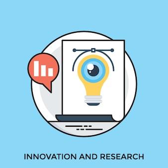 Inovação e pesquisa