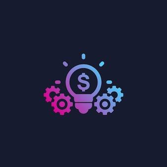 Inovações, tecnologia financeira