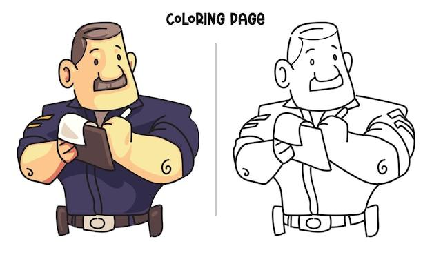 Inspetor policial