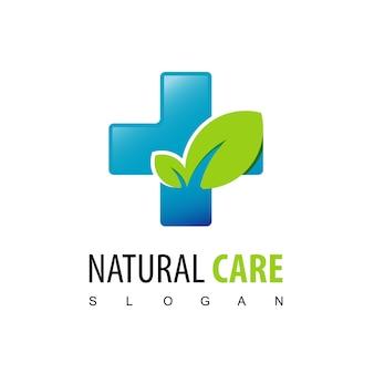 Inspiração de design de logotipo de hospital