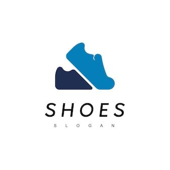 Inspiração para design de logotipos de calçados