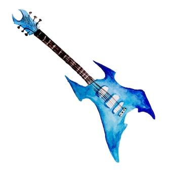 Instrumento Musical Aquarela