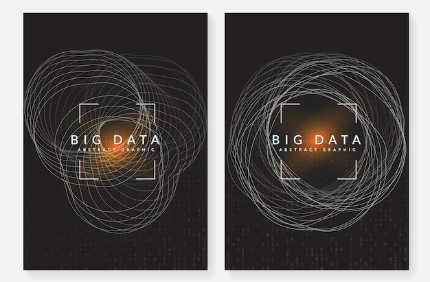Inteligência artificial. fundo abstrato. tecnologia digital, aprendizado profundo e conceito de big data. visual de tecnologia para o modelo de tela. cenário de inteligência artificial geométrica.