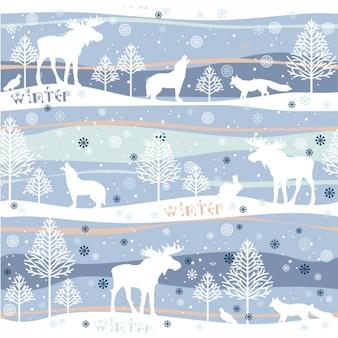 Inverno wallpaper