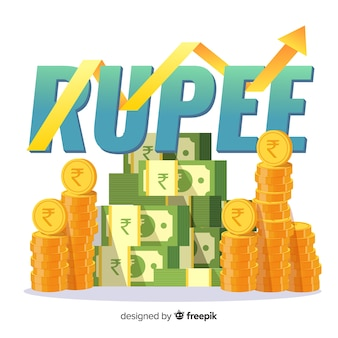Investimento em rupia indiana