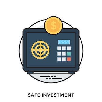 Investimento seguro