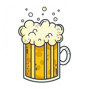 Jar cerveja saint patrick dia