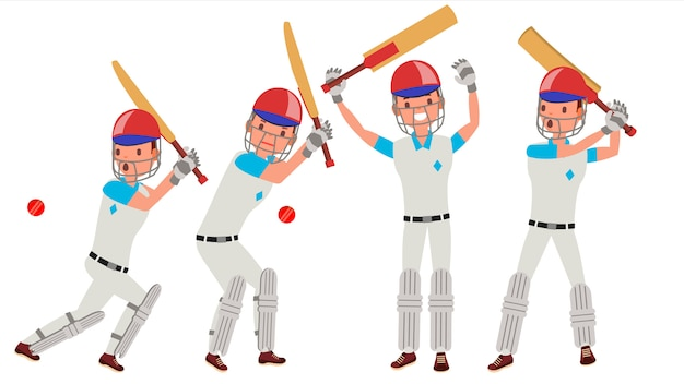 Jogador de críquete