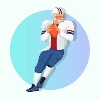 Jogador de rugby