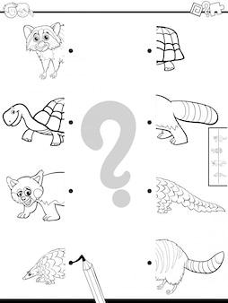 Pangolim Animal Asiatico Isolado No Estilo Cartoon Ilustracao