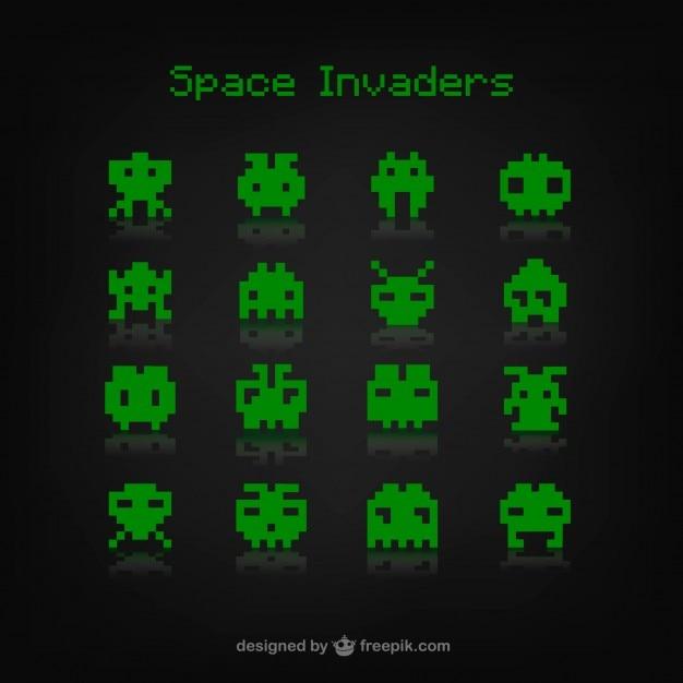 space invaders gratis