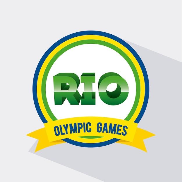 Jogos rio design