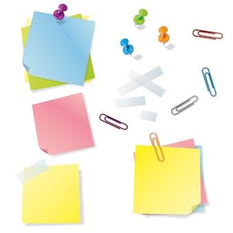 Kit de notas