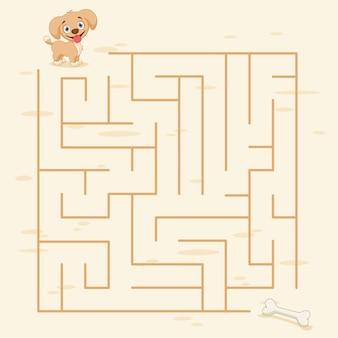 Labirinto labirinto jogo