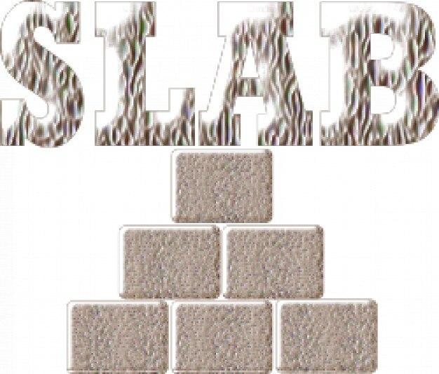 Laje de pedra