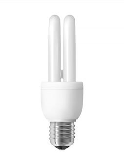 Lâmpada de poupança de energia