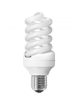 Lâmpada economizadora de energia