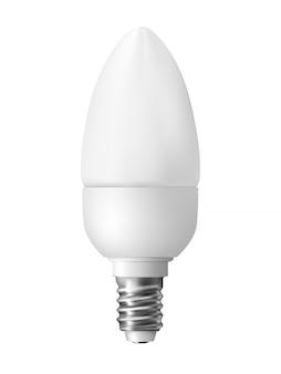 Lâmpada eficiente de energia